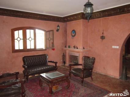 Image Sale villa el-jadida el jadida 2