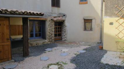 Image Sale house villemoustaussou carcassonne 3