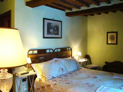 Image Sale bed and breakfast castel del piano grosseto 2