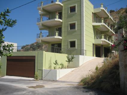 Image Sale apartment agios vlassis irakleion 1