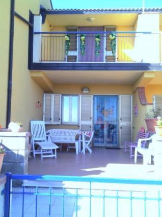 Image Sale house gioiosa marea - san giorgio messina 3
