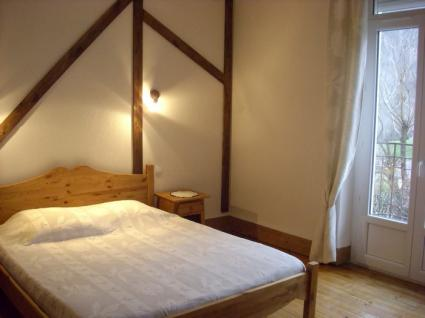 Image Rent bed and breakfast auzat  3