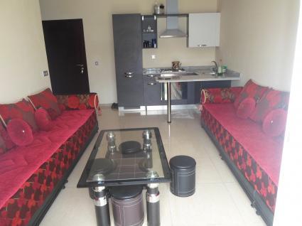Image Rent apartment hay mohammadi agadir 3