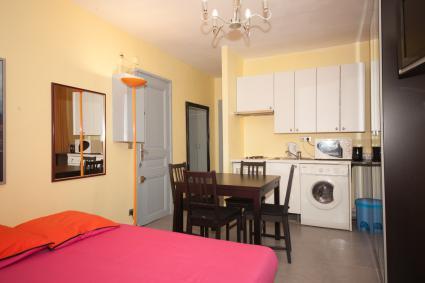 Image Rent apartment 75017  1
