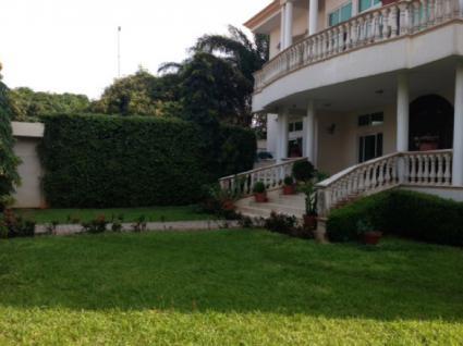Image Sale villa cotonou  3
