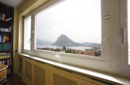 Image Sale apartment castagnola / cassarate lugano 3