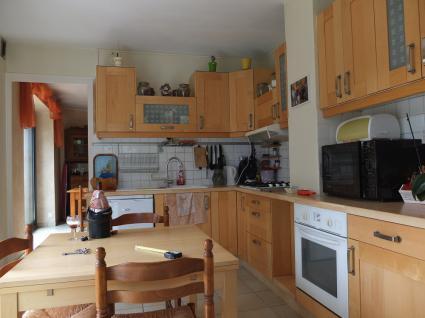 Image Vente villa bessey st-etienne 1