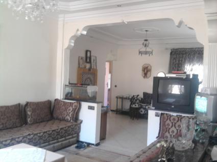 Image Sale apartment sal2 route kenitra salé 3