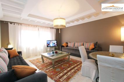 Image Rent apartment guéliz marrakech 4