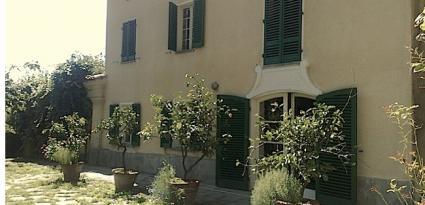 Image Sale villa rivalba torino nord 4