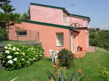 Image Sale prestigious real estate piedimonte etneo catania 4