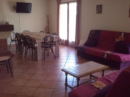 Image Location villa travo bastia 4