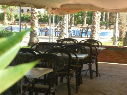 Image Rent ryad la palmeraie marrakech 4
