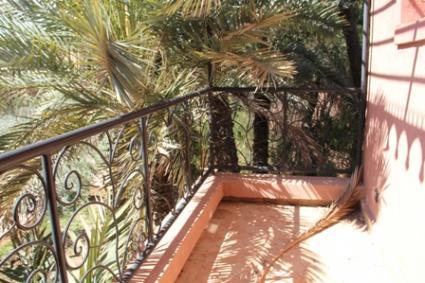 Image Sale ryad la palmeraie marrakech 4
