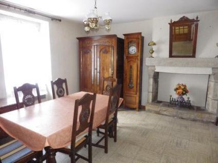 Image Sale house guemene-sur-corff vannes 4
