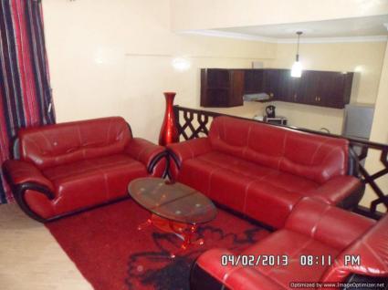 Image Sale apparthotel centre ville casablanca 4