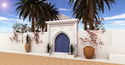 Image Sale villa djerba  medenine 4