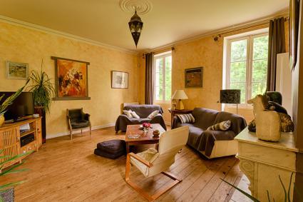 Image Sale house la sauve bourdeaux 4