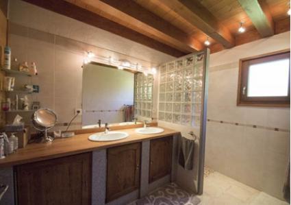 Image Sale chalet saint gervais les bains  4