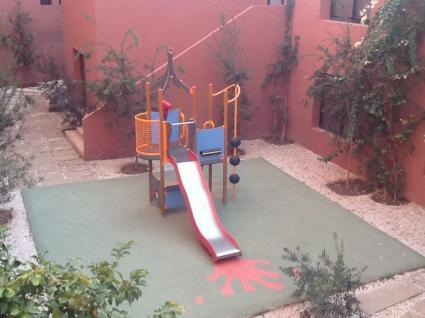 Image Sale apparthotel ouahat sidi brahim marrakech 5