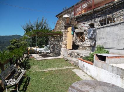 Image Sale loft podenzana - montedivalli massa-carrara 3