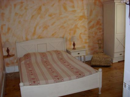 Image Rent bed and breakfast auzat  5