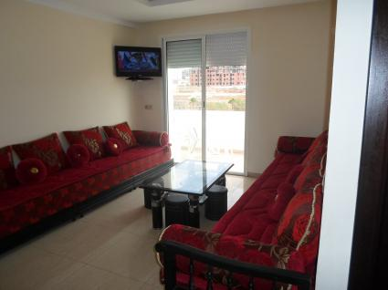 Image Rent apartment hay mohammadi agadir 5