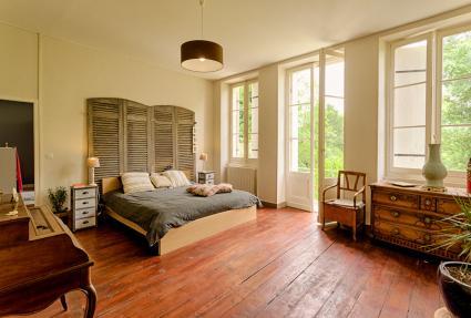 Image Sale house la sauve bourdeaux 5
