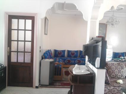 Image Sale apartment sal2 route kenitra salé 5