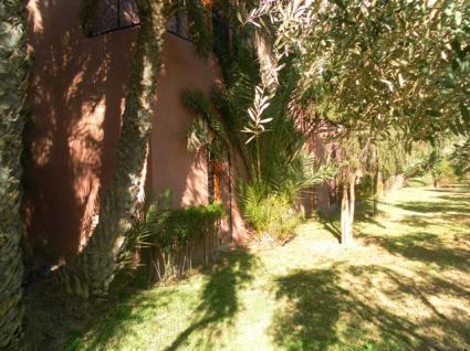 Image Rent ryad la palmeraie marrakech 6