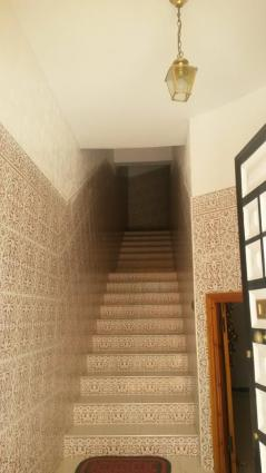 Image Sale house ismailiya rue de mehdiya kénitra 6