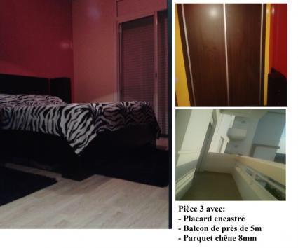 Image Sale apartment tanger tanger 6