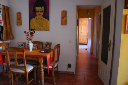 Image Sale apartment seville seville 6