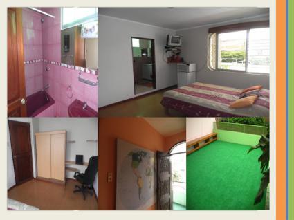 Image Sale prestigious real estate surco, lima  7