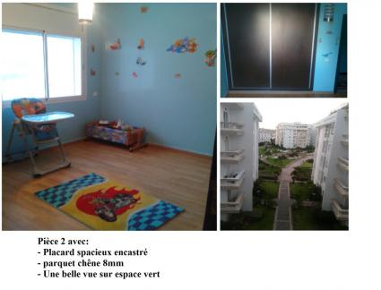 Image Sale apartment tanger tanger 7