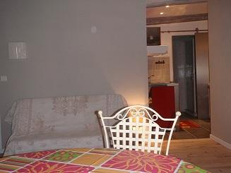 Image Rent apartment bargemon digne 6