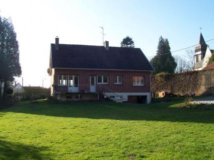 Image Sale house rollancourt  0