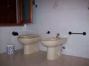 Image Rent apartment solanas-villasimius cagliari 8