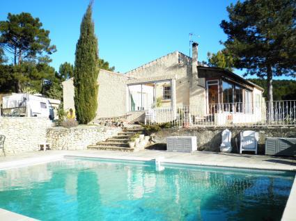 Image Sale villa bollene avignon 2
