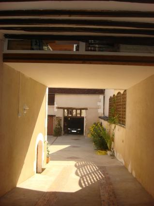 Image Sale house 89580 vallan yonne 7