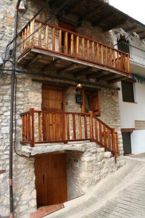 Image Rent apartment la pobla de benifassa-castellon  0