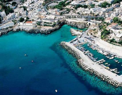 Image Sale building castro marina lecce 2