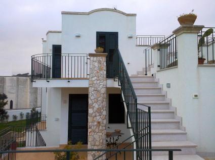 Image Sale building castro marina lecce 4