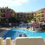 Image Rent apartment costa del silencio, las galletas tenerife 2
