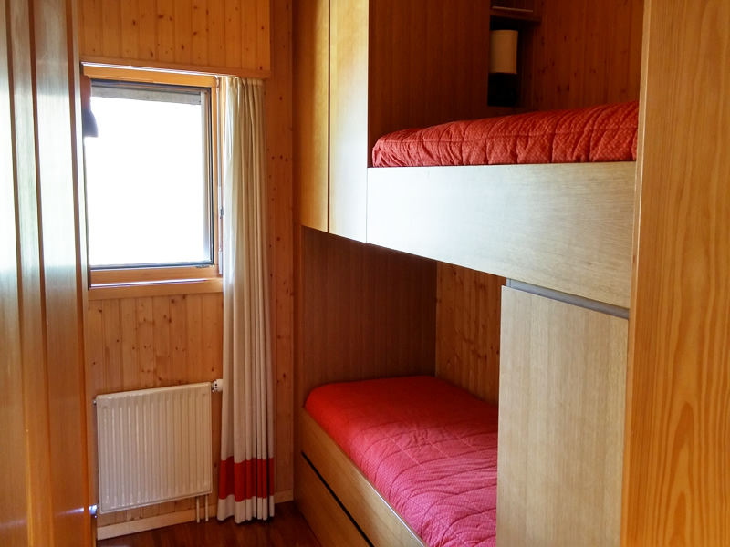 Image Crans Montana (CH) - Appartamento in Chalet 2