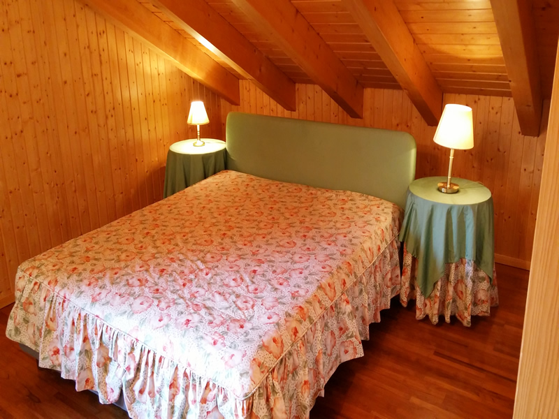 Image Crans Montana (CH) - Appartamento in Chalet 3