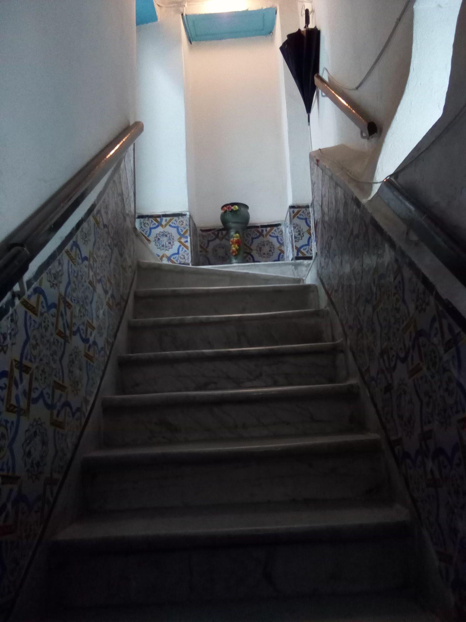 Image A vendre maison antique de style arbe (tunis) 5