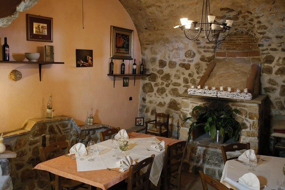 Image Agriturismo - ristorante -pizzeria - B&B 2