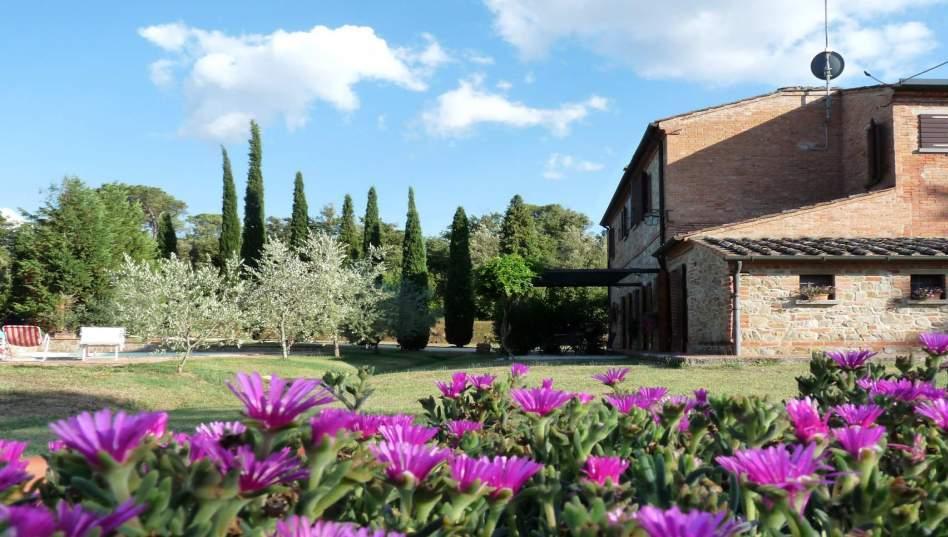 Image Luxury villa in Tuscany 8