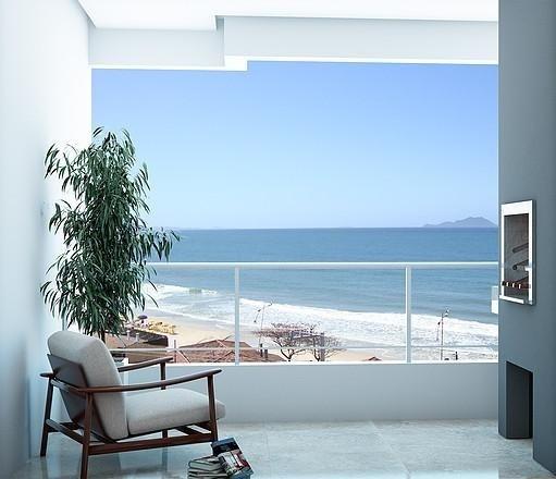 Image OCEANFRONT Ingleses Beach-FLORIANÓPOLIS-BRAZIL-Financing Ap 2Dorm 1
